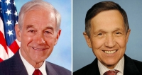 Paul, Kucinich Demand Holder Provide Legal Justification for Drone Deaths