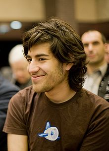 Video on Aaron Swartz, Defender of Free Internet