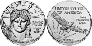 Putting A Trillion Dollars Of Platinum In Perspective