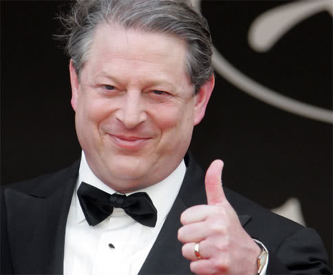 CURRENT TV Staffers Lash Out At Green Energy Hypocrite Al Gore