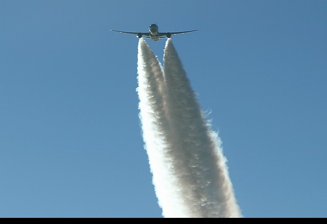 Swedish government: I want the Swedish government to stop spray chemtrails over Sweden