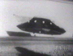 THE HOLLOMAN AIRFORCE UFO TAPE… THE TRUTH