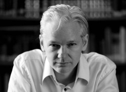 Julian Assange launches WikiLeaks political party via Skype, From London, For a Senate Seat in Victoria, Australia.