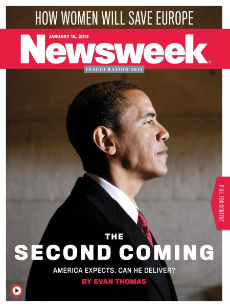 obama newsweekcover e1359143275444 Barack Obama and The Armageddon