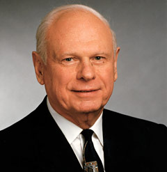 Paul Hellyer Former Defence Minister of Canada – UFO's, free energy and the global financial fraud