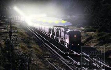 2002 Paintsville Kentucky UFO Train Collision, Government Cover Up