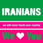 A Very Special Ted Talk: Israel and Iran: A love story?