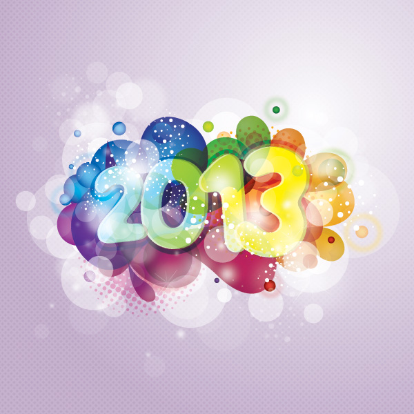 All About The Year 2013