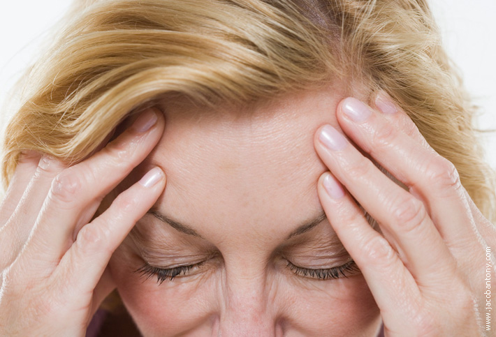 Migraines could boost heart risk