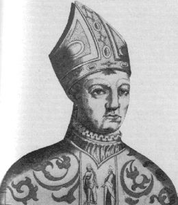 How Did The People Find Out About The Pope's Resignation in The Middle Ages?