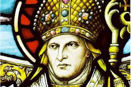 St. Malachy predicted Pope Benedict's successor will be last pope