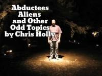 Real Time Abductees and the Aliens