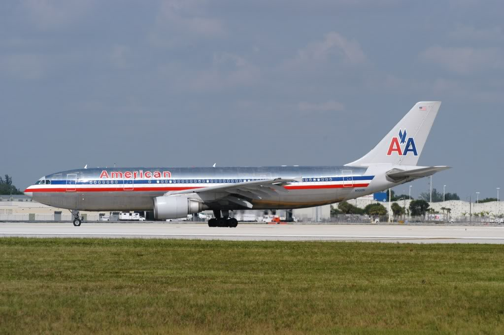 American Airlines and US Airways merger expected next week