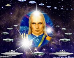 Lord Ashtar & Commander of the Galactic Confederation