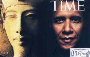barackandakhenaten Barack Obama and The Armageddon