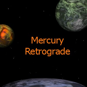 HARNESSING THE POWER OF MERCURY RETROGRADE