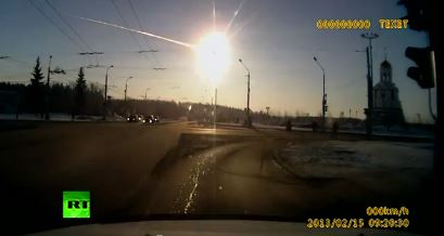 Meteors and More Meteor News