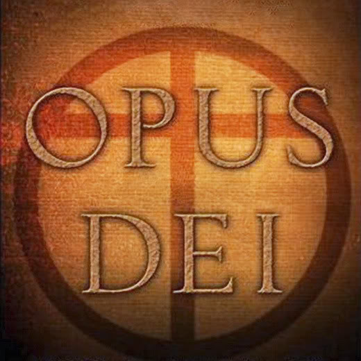 Decoding The Past – Opus Dei Revealed