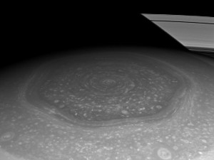 NASA's Image of the Day Gallery – Saturn!