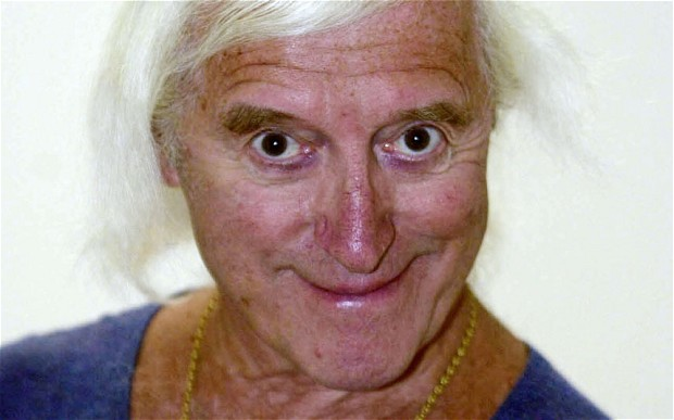 Celebrity arrests could soar after police discover Jimmy Savile's secret lair