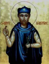 The Strange History of Saint Valentine – Updated