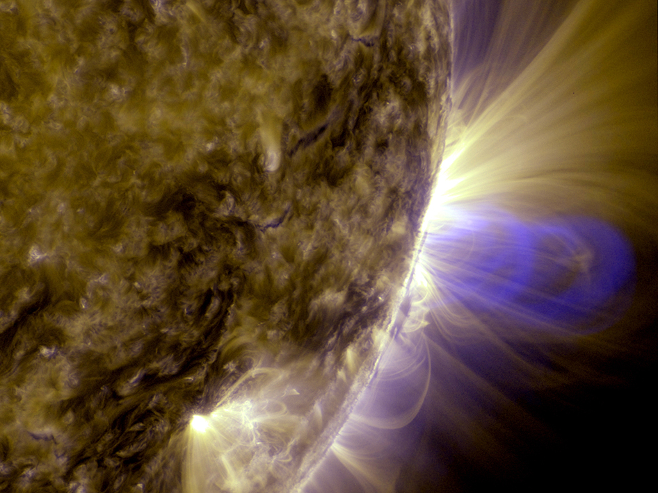 Coping With the Light Energies Flooding Our Planet…