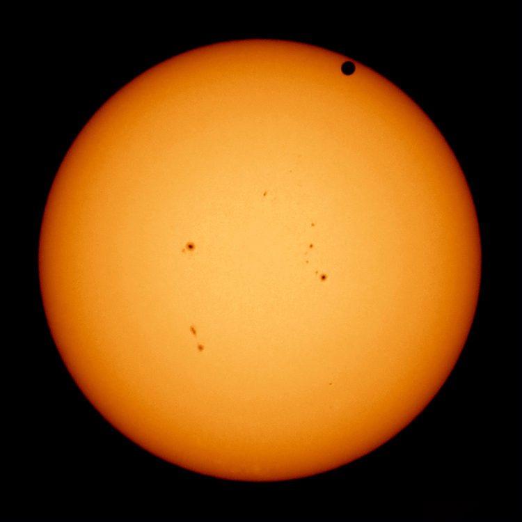 Right in the middle of Solar Max, the sun has entered one of its deepest quiet spells in years.