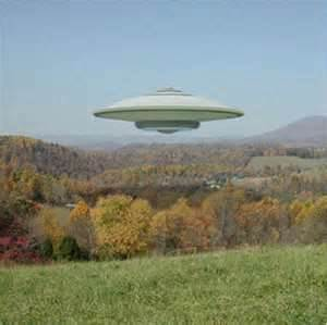 Are UFOs Signaling Data?