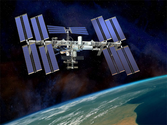 "The ISS Image Frontier – ""Making the invisible visible"" (Video)"
