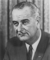 Recordings Suggest LBJ Knew About Richard Nixon's Treason