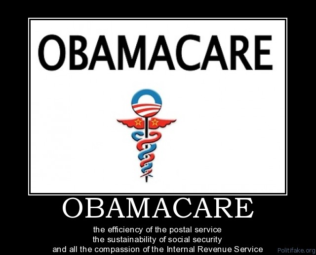 Opt OUT of Affordable Care Act/Obamacare/Democratcare