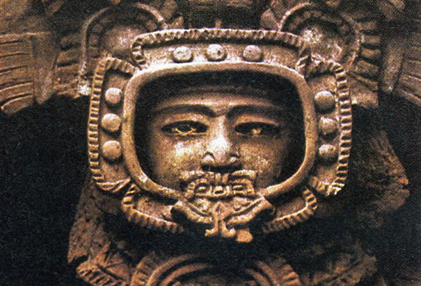 """A Point-by-Point Critique of the """"Ancient Astronaut Theory"""""""