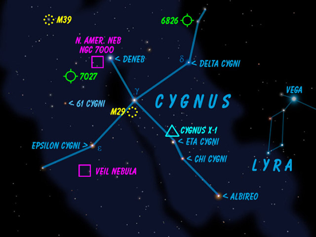 Part 1: 12,000-Year-Old Gobekli Tepe – Is It Linked to the Star Deneb in the Cygnus Constellation?