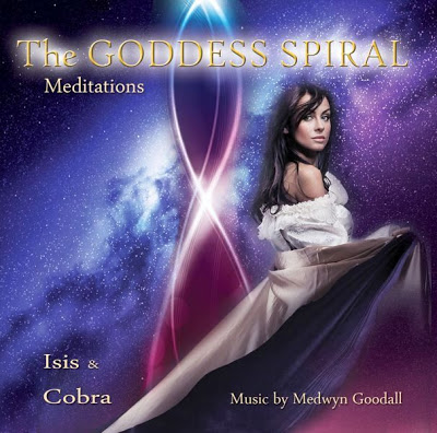 Cobra's The Goddess Spiral