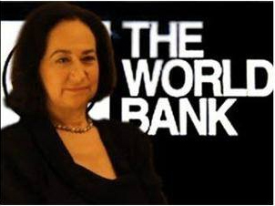 World Bank Scandal & JFK killed over Gold Backed Dollars – Karen Hudes