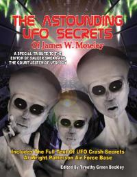 Remembering The Trickster of UFOlogy, Jim Moseley