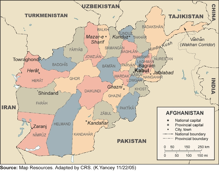 Russia going back to Afghanistan? Kremlin confirms it could happen