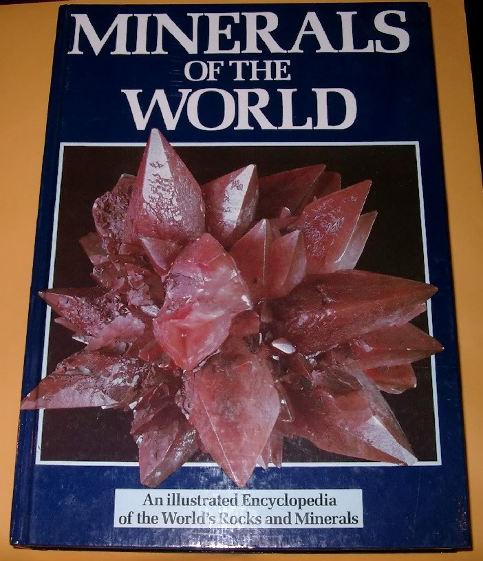 The Spiritual Role of Minerals in the Body: The Foundations of Health and Awareness