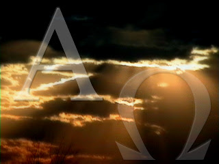 The Alpha and the Omega Points