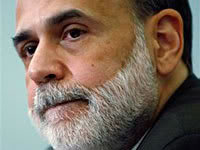 "BERNANKE: ""Bank Account Seizure Unlikely In U.S."""