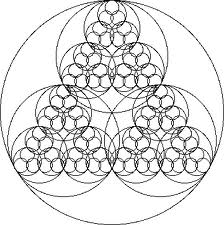 Sacred Geometry, From The Library of Halexandria