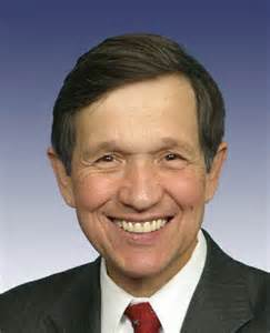Dennis Kucinich: US an 'Orwellian State', Drones, GMOs, Holding Bush Accountable