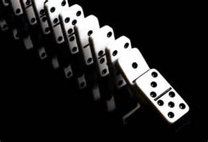 The Elohim: There Has Been a Unification of the Whole. New Decisions Today (July 9) Create the Underpinnings of World Change. They Shall Trigger Events That Will Be Likened to a Cascading Domino Set.