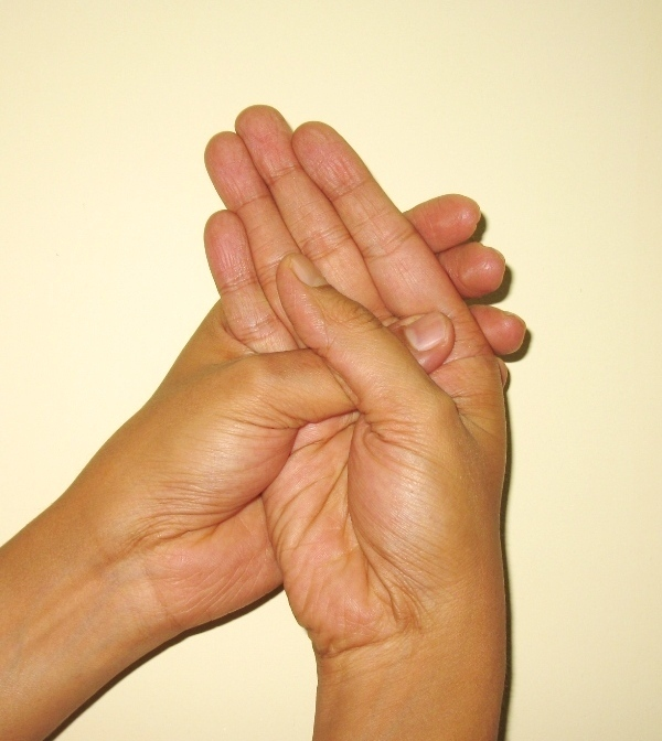 Ancient Hand Gesture (Mudra) for Receiving Answers to Spiritual Questions and Mysteries