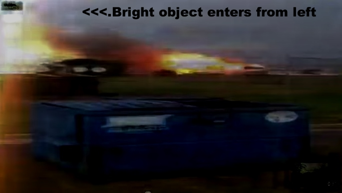 West Texas Fertilizer Explosion Caused by JDAM Missile?