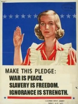 Californians Sign Petition For Nazi Takeover