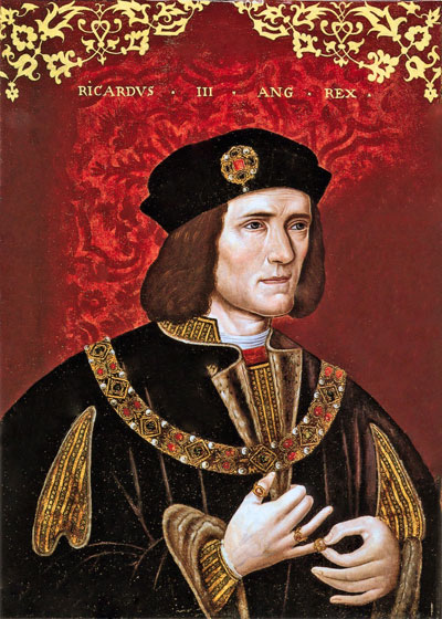 """A Corpse! A Corpse! My Kingdom for a Corpse!"" Richard III's Skeleton Found"