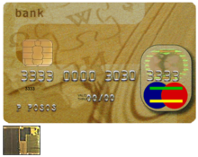"The Cashless Society Arrives in Africa. The ""Multipurpose"" Biometric National Identity Smart Card"