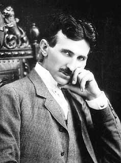 BREAKING :FREEDOM OF INFORMATION RELEASE ON SUBJECT: NICOLA TESLA
