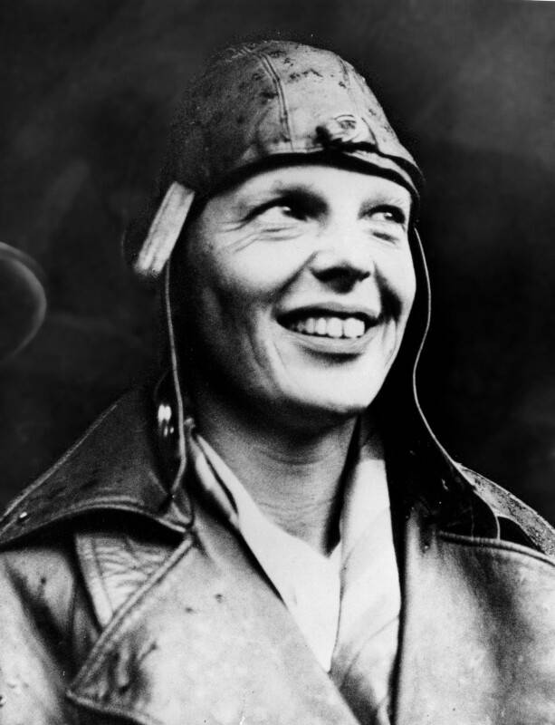 Amelia Earhart's Plane Found After 76 Years?